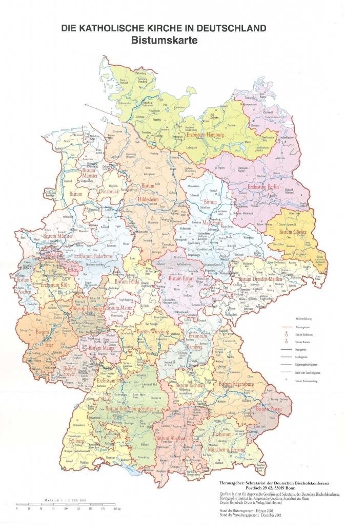 bistümer deutschland karte ZdK   Zentralkomitee der deutschen Katholiken | Aufbau